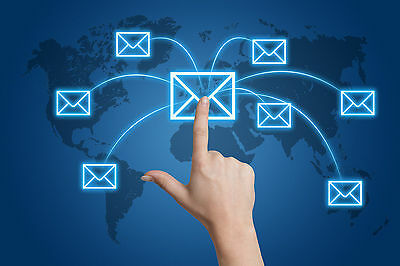 Professionally send out your Solo Ad message to over 500,000 Active Members