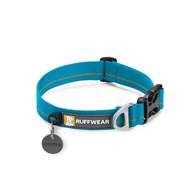 Ruffwear Hoopie Dog Collar - 3 Colours