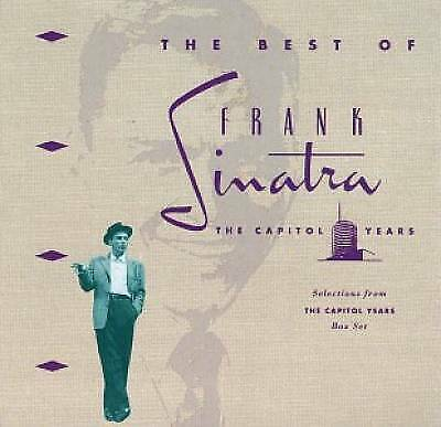 The Best of Frank Sinatra: The Capitol Years by Frank Sinatra