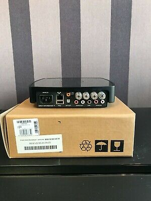 Simple Audio Roomplayer + (with amp)