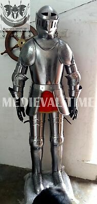 Medieval Knight Suit of Armor Decorative Eaching Armor Suit Knight Gothic Armor