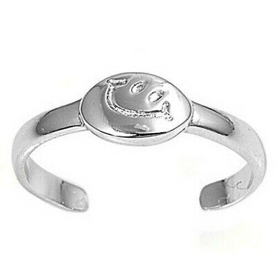 Om Sign Ring Genuine Sterling Silver 925 Selectable Face Height 18 mm