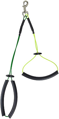 No Sit Pet Haunch Holder Dog Grooming Arm Restraint for Small, Medium Large Dog