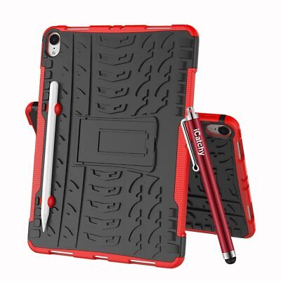For Apple iPad Pro 11 Inch 2018 Case Hybrid Shockproof Rugged Stand Armor Cover