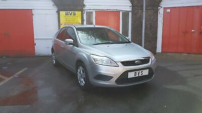 Ford Focus 1.6 2010 Style