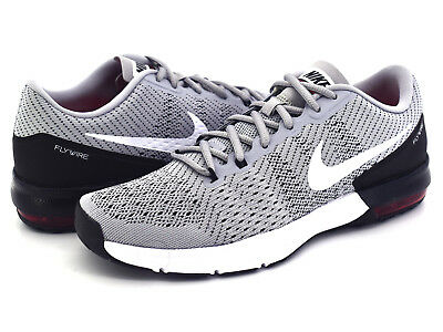MENS NIKE AIR Max Typha 820198 016 Wolf GreyWhite Brand New