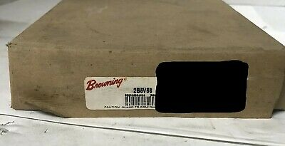 Browning 2TB62 Split Taper Sheave Uses P1 Bushing NOS 2 Groove A or B Belt