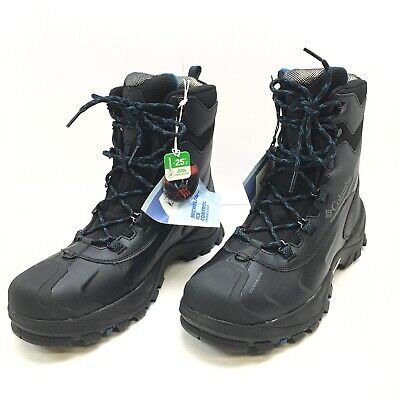 0d54ee70722 COLUMBIA BUGABOOT PLUS OMNI-HEAT WATERPROOF INSULATED BOOT Youth 5 ...