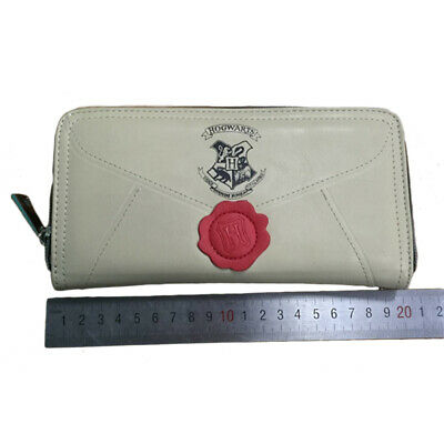 H.P.  Acceptance Letter of Hogwarts School Related Wallet