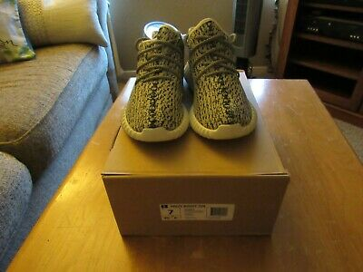 official photos 79007 0a5b6 Yeezy Boost 350 Turtle Dove Size 7 Kanye West