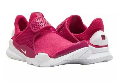sports shoes 35496 7a47a  130 Nike Sock Dart Women s Size 9 Athletic Shoes Dark Purple 848475-601 NEW