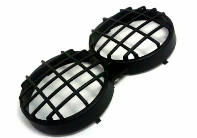 HONDA ZOOMER NPS50 AF-58 Head Light Cover & Guard Free Shipping with Tracking #
