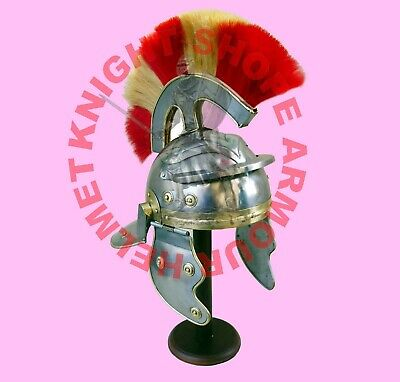 Medieval Greek Greco Roman Spartan Df King Leonidas 300 Movie Helmet