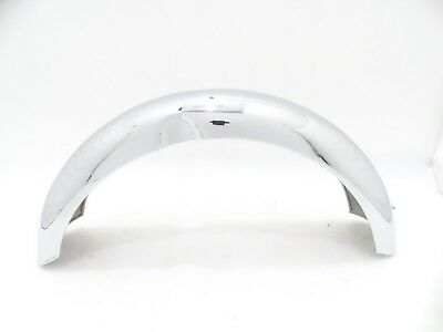 Bsa A10 Road Rocket Front Mudguard Chrome 1955 (Reproduction) @Pummy