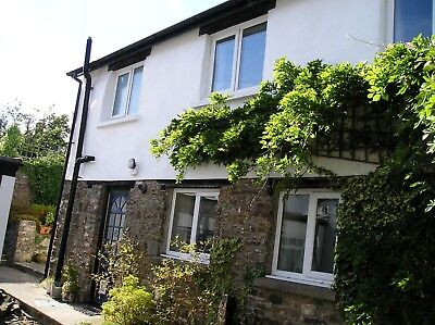 Holidays 7 nights. NORTH DEVON COTTAGE SLEEPS 4, 2 DOGS  PUB 100YARDS