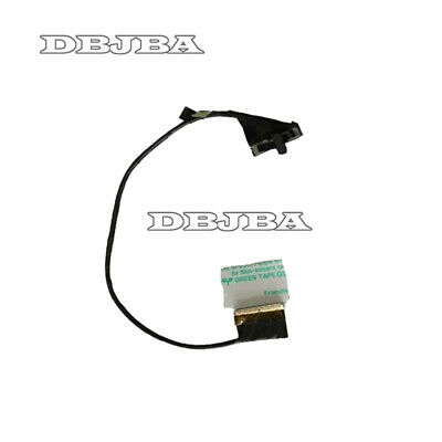 Computer & Office New Notebook Led Lcd Cable For Lenovo X60t X61t 93p4507 Screen Lvds Video Flex Ribbon Connector