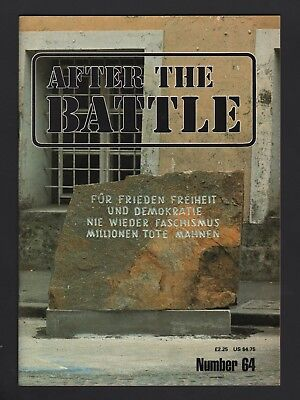 After The Battle Issue 64