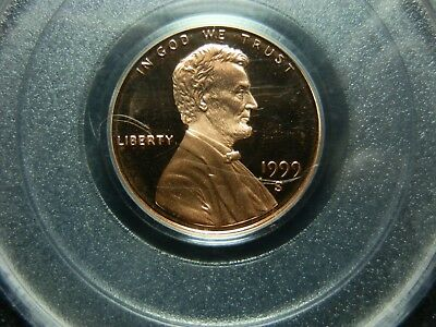 1999-S Proof Lincoln Cent - Certified PR-69 DCAM