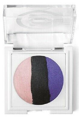 NIP Mary Kay @ Play Baked Eye Trio / Eye Shadow Full Size .15 oz Purple Eclipse