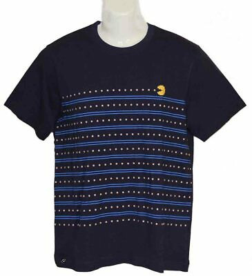 edeee17f4 NEW UNIQLO UNISEX The Game By Namco Museum PAC-MAN Graphic T-Shirt ...
