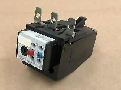 Siemens 3Ua58 40-2E Thermal Overload Relay 25A-40A