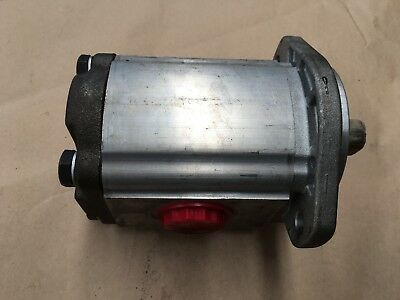 Parker Pgp511A 239949 Aluminium Pump Pgp511 Series Hydraulic Pump