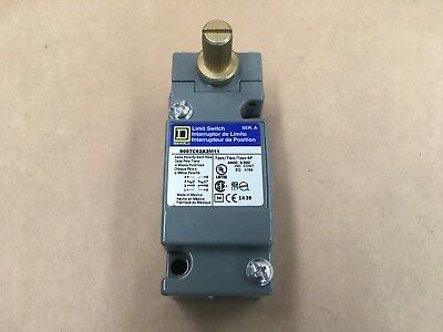Square D Schneider 9007C62A2M11 Limit Switch