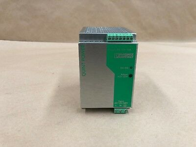 Phoenix Contact Qunit Power  Qunit-Ps 100-240Ac / 12Dc / 10