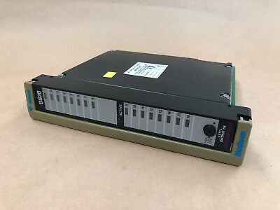 Modicon Gould B828-016 Card, Output 5V B828-