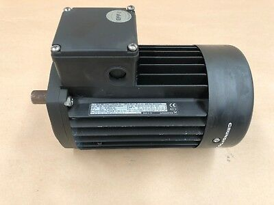 GRUNDFOS MOT MG 80B2-19FT 100-D1 1.1kW 3PH MOTOR
