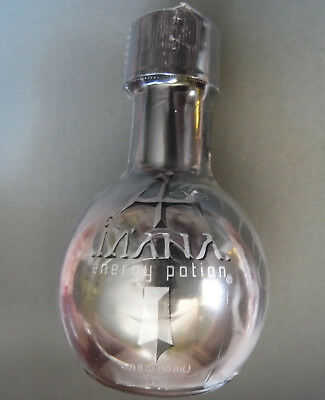 Blue Mana Energy Potion - Harcos Inc. Drinkable Health Drink World of Warcraft