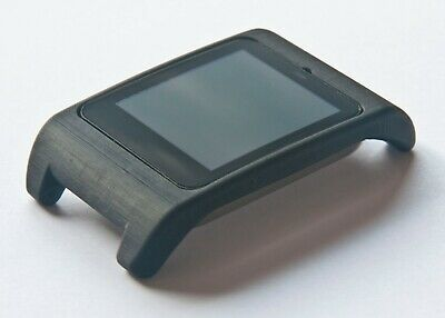 Sony SmartWatch 3 SWR-50 housing/adapter only 3D Printed RESIN fits 24mm strap