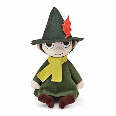 Moomin Out of the Pages stuffed Snufkin a height of about 27cm