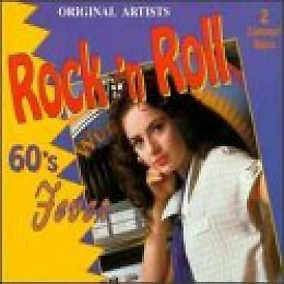 ROCK & ROLL: 60s Fever by Various Artists