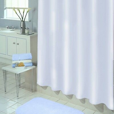 Frosty Excell 1MB-040O0-6111//961 Ex-Cell Eco Soft Shower Curtain Liner