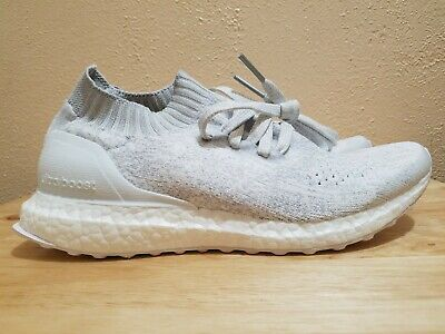 f106b81ae Adidas Ultraboost Uncaged Kids Shoes Cloud White Size 7   Womens Sz 8.5  BY2079