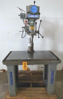 CLAUSING 3 SPINDLE Drill Press, Model #1635, Serial #118950