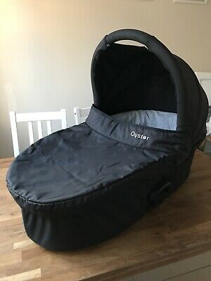 Babystyle Oyster 1/ Oyster Max Carrycot inc. Matteress