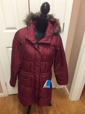 COLUMBIA ~ SPARKS Lake Thermal Coil™ Women's Water Resistant