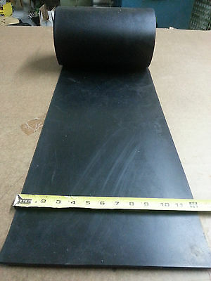 """NEOPRENE RUBBER ROLL 1/16 THK X 12"""" WIDEx4ft LONG  60 DURO +/-5  FREE SHIPPING"""