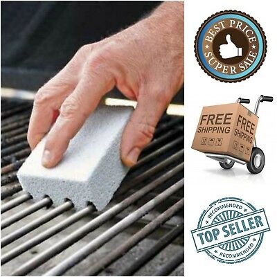 OMV5360RS; 2 Replacement Stones for the BBQ Stone Cleaner