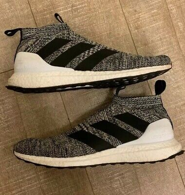 online store ef855 f6ce0 Adidas Ace 16+ Pure Control Ultra Boost Multi-Color Shoes AC7749  200 12.5