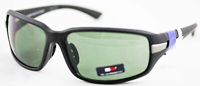 Tommy Hilfiger Skippers Women's Sunglasses Black Authentic New