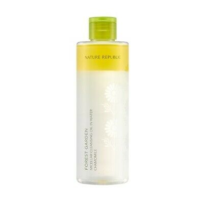 [Nature Republic] Forest Garden Micellar Cleansing Oil In Water Chamomile 250ml