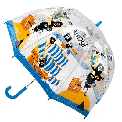 NEW Bugzz Pirate Umbrella
