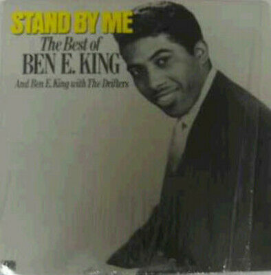 Stand By Me: The Best Of Ben E. King And Ben E. King With The Drifters