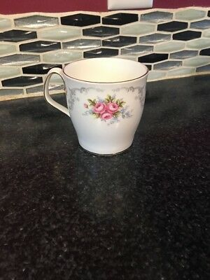 Royal Albert- Tranquillity- Bone China- England Coffee/tea Cup