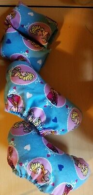 Disney Princesses Padded Crutch Covers Pads Crutches Underarm Pad Pillows