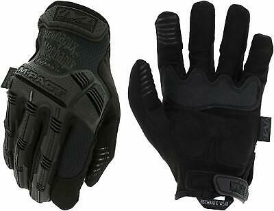 Mechanix Wear - M-Pact Covert Gants (Small, Noir)
