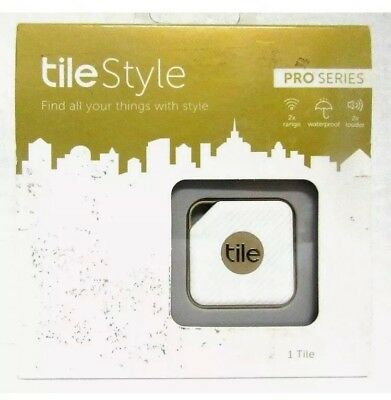 Tile Style Pro Series 1-pack
